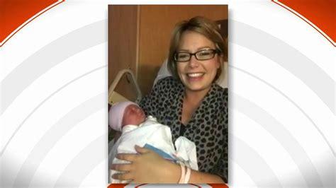 dylan dreyer baby meet calvin bradley dylan dreyer introduces her newborn