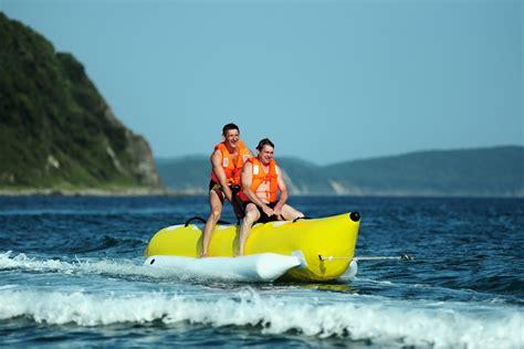 banana boat ride jersey radisson blu blog