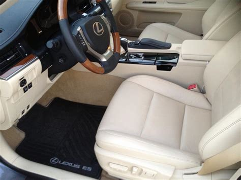 lexus es350 floor mats best floor mats for lexus es 350