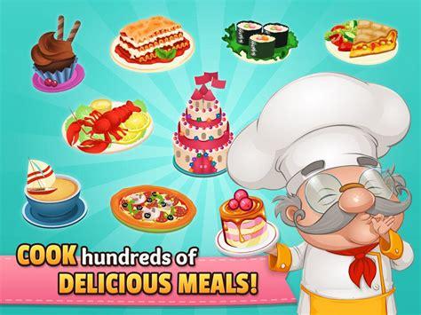 Home Design Mod Apk Download Cafeland World Kitchen Mod Unlock All Android Apk Mods