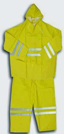 Safe T Jas Hujan Raincoat Src201fo by Jas Hujan Safety Jual Alat Safety