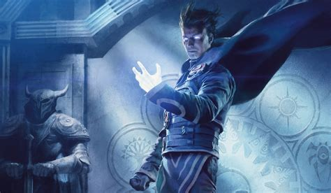 Design Your Home Online Game by Jace Beleren Planeswalkers Magic The Gathering