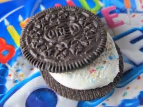 kuchen mit oreo keksen review nabisco birthday cake oreo cookies brand
