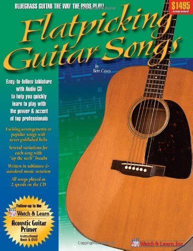 flatpicking guitar songs book audio cd pdf 1893907414 epub