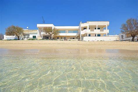 casa sulla spiaggia puglia vacanze in puglia affitto villetta fronte mare sulla