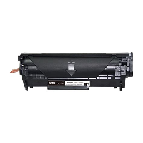 Toner Canon 303 Black Origin for canon crg 103 303 503 703 black compatible laserjet