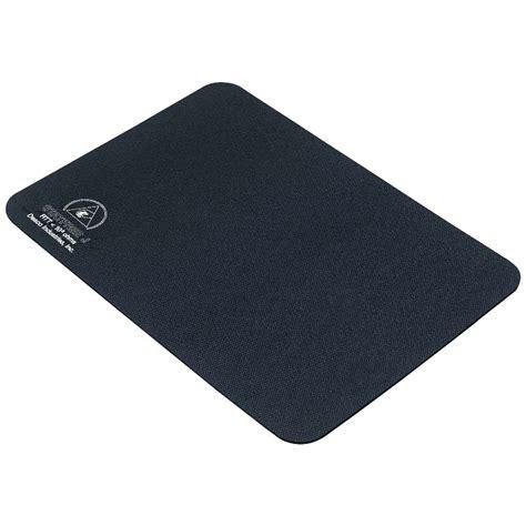 Foam Rubber Matting by Desco 45010 Statfree J Tray Liner Black 16 X 24