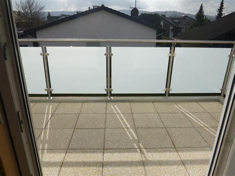 sichtschutz terrasse glas 304 rostfria r 228 cken glasr 228 cke i h 246 g kvalitet ca 2600 kr m
