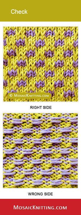 mosaic knitting tutorial 102 best images about mosaic knitting on free