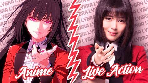 versiones  action del anime youtube