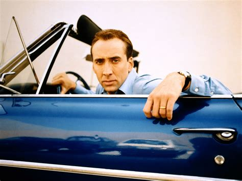 movie nicolas cage cars nicolas cage in the car wallpapers and images wallpapers