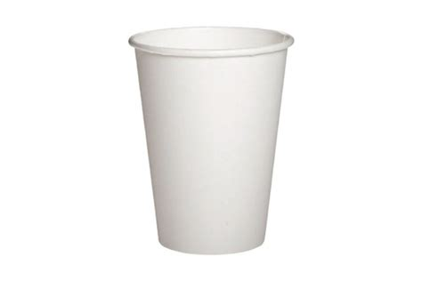 A Paper Cup - paper cup wikiconic