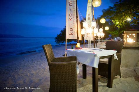 8 good restaurants on the gili islands 10 best restaurants in the gilis best places to eat on
