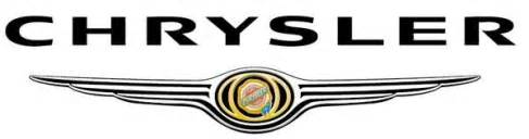Chrysler Canada Logo Chrysler Logo Eps File Car And Motorcycle Logos