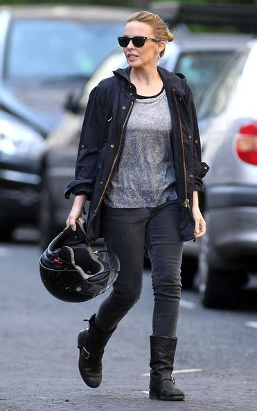 Flatshoes Rawis Tali Pc more pics of minogue motorcycle boots 13 of 15