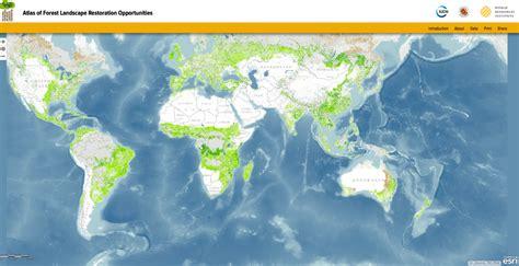 demystifying the world s forest landscape restoration