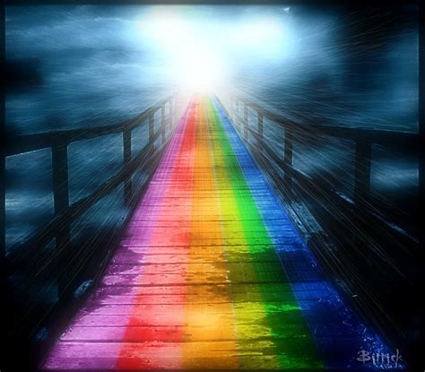 rainbow bridge rainbow bridge