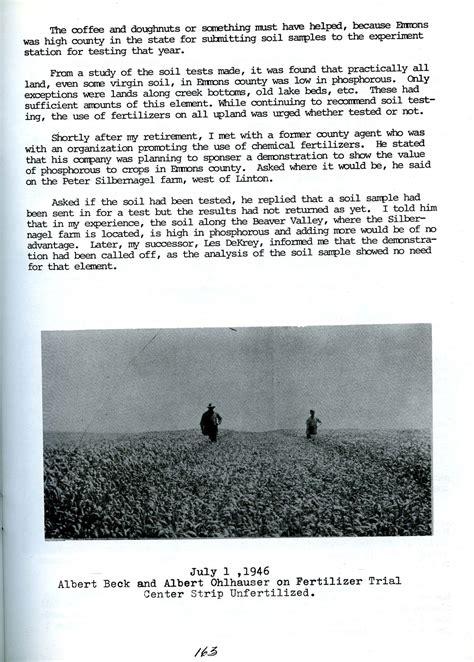 Dakota County Section 8 by Section 7 Modernizing Agriculture Dakota Studies