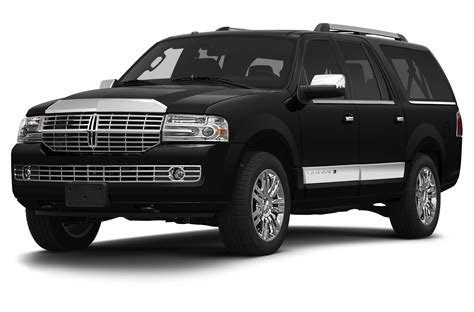 2013 Lincoln Navigator L Price Photos Reviews Features