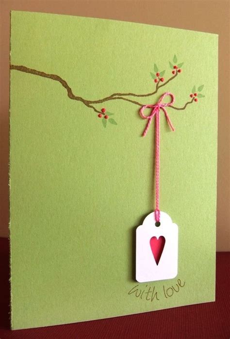 Diy Handmade Cards - sts handmade cards and crafts on