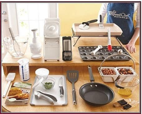 Chef Kitchen Equipment by 277 Best Images About Pered Chef Recipes On