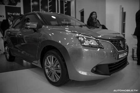 Car Pros Suzuki Nouveaut 233 S Car Pro Lance La Marque Suzuki En Tunisie
