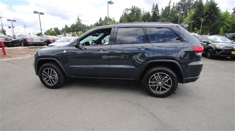 rhino jeep grand cherokee 2017 jeep grand cherokee trailhawk rhino clearcoat