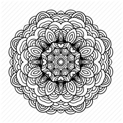 mandala tattoo png tumblr transparent gun sketch coloring page