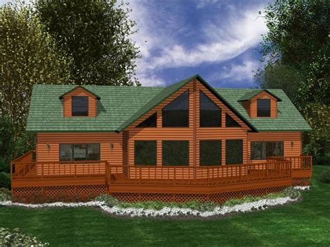 chalet homes chalet