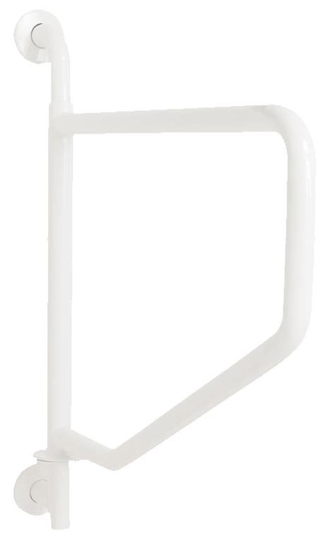 swing away grab bar lifestyle wellness series safety grab bars with a