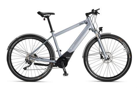 bmw active hybrid  bike  mit brose antrieb