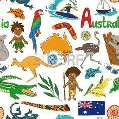 Preschool Seamless Background Stock Photo 169 Lenm 1140638 by Studying Brazil In Ks2 This Is The Board Outside My