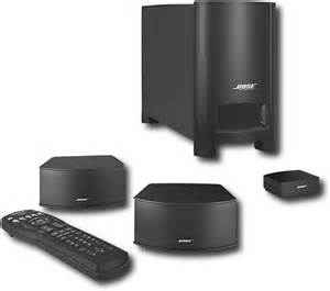 bose wireless home theater bose home theater system wireless rear speakers