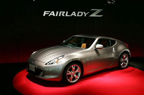 fairlady z nissan fairlady z picture 9 reviews news specs buy car