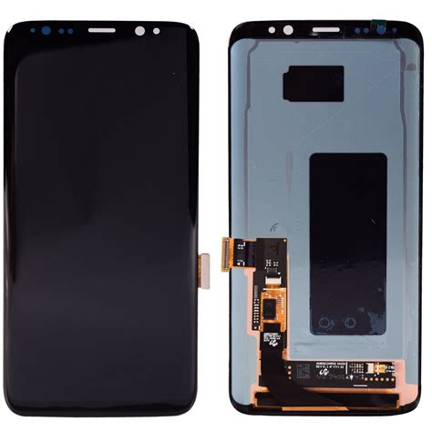 samsung s screen replacement samsung galaxy s8 amoled lcd screen replacement part