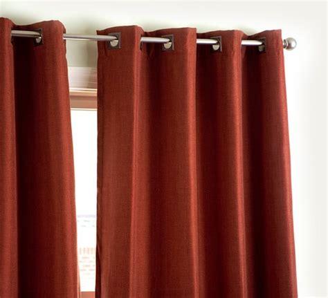 hardware to hang curtains ready hang drapery hardware no drilling measuring or