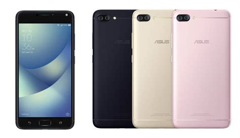 zenfone 4 max asus zenfone 4 4 pro 4 selfie 4v v launch confirmed on