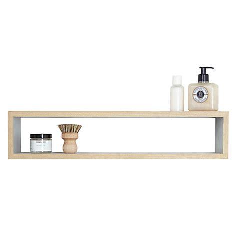 john lewis bathroom shelves buy design project by john lewis no 008 rectangular