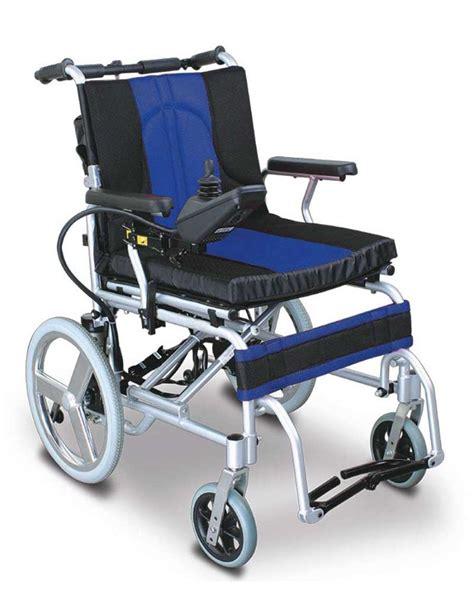 sedie elettriche per anziani sedia a rotelle elettrica pieghevole per disabili anziani