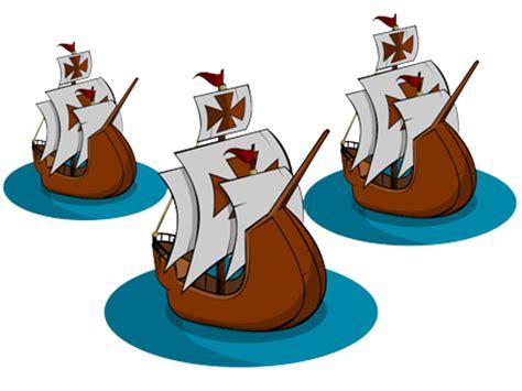 barcos de cristobal colon la niña la pinta yla santa maria historia de espa 241 a