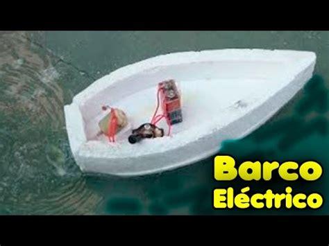 barco a vapor casero con material reciclado como hacer un barco a motor casero facil exp locos