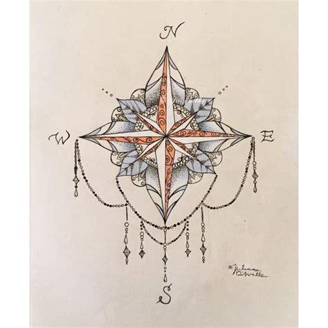 compass tattoo under breast les 25 meilleures id 233 es concernant tatouage boussole
