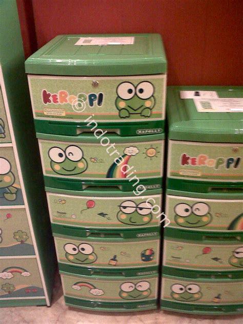 Lemari Plastik Anak Napolly jual lemari plastik keroppi merk napolly harga murah surabaya oleh ud selatan jaya
