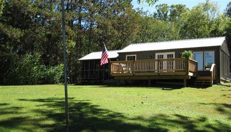 Lake Logan Cabins by Firefly Cottage On Lake Logan Hocking Ohio Rental