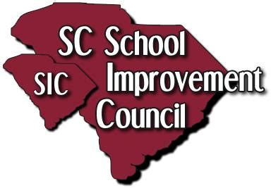 school improvement council sic home