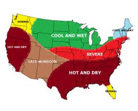 weather map eastern united states farmers almanac 2013 2014 winter predictions for south