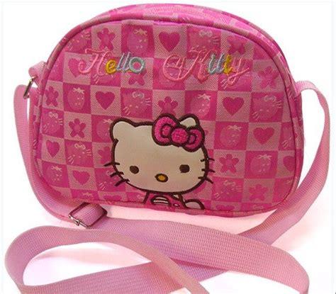 Tas Pink Fashion Bag hello sling bag pink fashion sling bag for s fashion bag shoulder sling bag