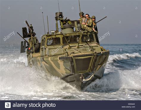 boat command a us navy riverine command boat patrols during exercise