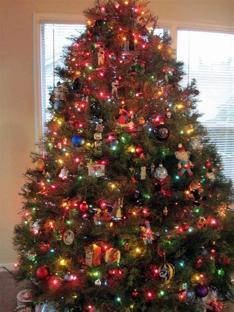 images of ugly christmas trees merry christmas almost never clever