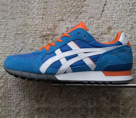 Powell Blue Sneakers Sepatu Casual Canvas onitsuka tiger colorado 85 royal blue white follow my sneakers board amazing sneakers